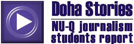 Doha Stories